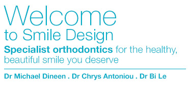 Welcome to Smile Design